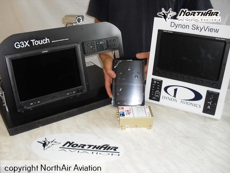Service | NorthAir Aviation