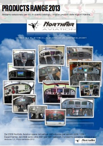 NorthAir Aviation | Complete solutions for avionics